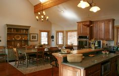 Southern Living Custom Builder : Summit Custom Homes, LLC
