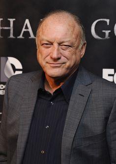 Big Boss: John Doman Talks Of His Falcone Role On Gotham