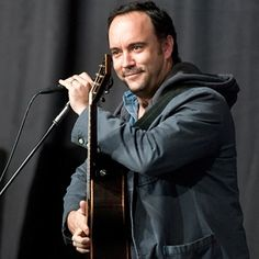 how to meet dave matthews at the gorge