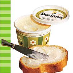 manteiga doriana antiga