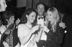 Eurovision Song Contest 1970 - Dana & Mary Hopkin