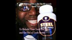 Teeth Health, Cavities, Self Help, How To Lose Weight Fast, Dental, Health Fitness, Steel, Life Coaching, Dental Caries