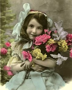 Vintage children on pinterest vintage photos vintage girls and vintage pos - Mobilier vintage enfant ...