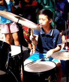 Stephano Abalayam-got the drums down-CM-SIAC-Nov2016-