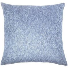 The Pillow Collection Haide Solid Bedding Sham Size: Standard