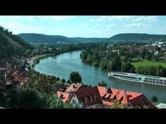 TRAVEL | RIVER CRUISE FROM AMSTERDAM TO BUDAPEST | SCENIC SPACE SHIP (via@pallada)