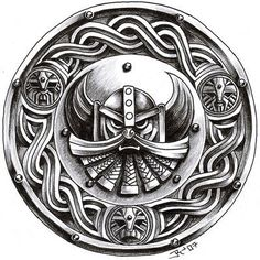 celtic dwarven patterns - Google Search