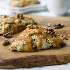 Turtle Scones. I want to perfect the art of scone making...