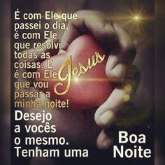 Amém! Boa noite!  #boanoite #deuscuidademim #pinterest #blogsnc  SolteirasNoivasCasadas.com Peace Love And Understanding, Maria Jose, Osho, Peace And Love, How To Get, Lettering, Life, Stencil, Celestial