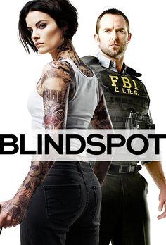 Blindspot (TV Series 2015– ) on IMDb: Movies, TV, Celebs, and more...