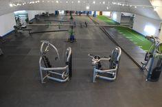 Gyms in Layton Utah.