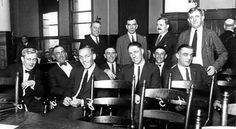 The Chicago Black Sox TrialFamous American Trials  .  The Black Sox Trial 1921