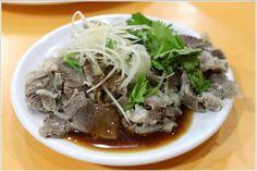 pork | Taiwanese food