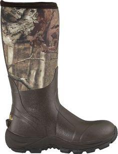 Cabela's Women's Dura-Trax™ II Cross Boots : Cabela's