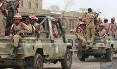 القوات الشرعية في اليمن تسيطر على مواقع…: أكدت مصادر مطّلعة أن القوات الشرعية سيطرت السبت على مواقع استراتيجية عدة في محافظة الجوف شمال…