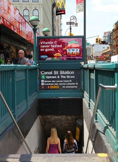 New York City New York Print Street by FineArtStreetPhotos on Etsy