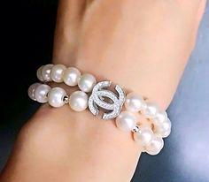 Pearl+925 silver bracelet 925 Silver Bracelet, Pearls, Classic, Bracelets, Jewelry, Derby, Jewlery, Bijoux, Beads