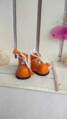 Shoes for textile dolls Shoes for dolls made of genuine leather Cute shoes for toys Shoes for Tilda doll Textile doll boots Handmade shoes Sewing Dolls, Ag Dolls, Girl Dolls, Cute Dolls, Doll Shoe Patterns, Doll Shoes, Fabric Dolls, Crochet Dolls, Doll Accessories