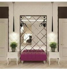 Awesome Large Wall Mirror Decor Ideas Decorating With Large Wall Mirrors Awesome Large Wall Mirror Decor Ideas. Wall mirrors can give a modern look and feel to any area when hung in strateg… White Wall Mirrors, Rustic Wall Mirrors, Round Wall Mirror, Wall Mirror Ideas, Mirror Walls, Large Mirrors, Mirror Collage, Mirror Art, Living Room Mirrors