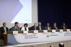 """Bendine pede desculpas pelos """"malfeitos"""" ocorridos na Petrobras - http://po.st/RZNY4O  #Economia, #Empresas - #AldemirBendine, #BalançoAuditado, #BalançoFiscal, #LavaJato, #Petrobras, #Prejuízo"""