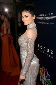 Reality-Star Kylie Jenner hat endlich die Inspirationsquelle ihres Beauty-Labels verraten…
