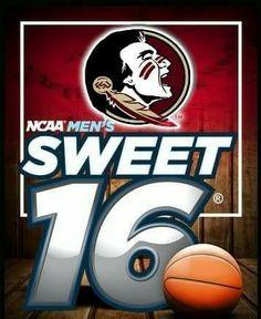 FSU Sweet Sixteen Florida State Football 8fbb93f0e