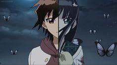 Rokuro & Benio