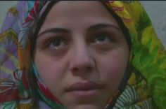 Syrian refugee girl to marry to pay the rent. There is much to be done to end #childmarriage