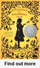Evolution of Calpurnia Tate (Reprint) (Paperback) (Jacqueline Kelly) Origin Of Species, Rich Image, First Novel, Chapter Books, Historical Fiction, Evolution, The Book, Books To Read, How To Memorize Things