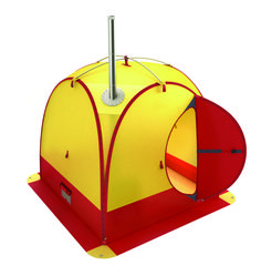 The Mobiba Tent Sauna is the smallest and most mobile of all our saunas. It is compact, has a lightweight frame, and is quick and easy to set up. Portable Sauna, Portable Tent, Mobile Sauna, Sauna Kits, Sauna Heater, Finnish Sauna, Steam Sauna, Van Life, Outdoor Gear