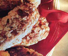 Rezept Müslibrötchen- sowas von lecker!! von tanja0509 - Rezept der Kategorie Brot & Brötchen