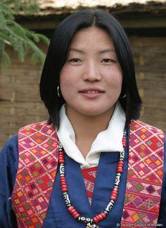sexy girls in bhutan