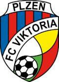 FC Viktoria Plzeň, Czech First League, Plzeň, Czech Republic Football Team Logos, Soccer Logo, Football Soccer, Soccer Teams, Soccer Match, Play Soccer, Real Madrid Highlights, Web Foto, Europa League