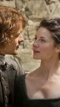 Laird and his Lady