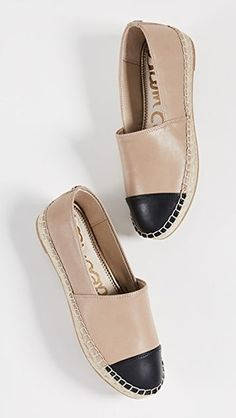 If you love sandals, use these tips to find the perfect sandals for women that are comfortable, stylish and provide support for your feet. Your Shoes, New Balance, Sam Edelman Espadrilles, Leather Espadrilles, Teacher Shoes, Comfortable Dress Shoes, Espadrille Shoes, Girls Shoes, Shoes