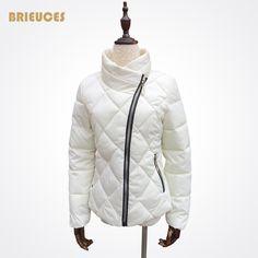 4128cb95457b Womens Winter Jackets And Coats 2016 Hooded Down Cotton Padded Parkas For  Women s Winter Coat Female · Parka Pour FemmesVeste ...