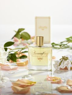 Want: Aromaflage, a new insect repellant with vanilla, cedarwood and orange peel.  Sounds awfully lovely.