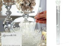 Una boda especial con pompas de jabón | regalador.com