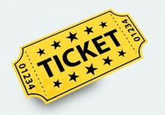 ticket tombola