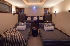 Home Movie Theater Ideas | Our Daily Ideas