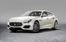 Maserati has recalled nearly 40,000 vehicles registered in the U.S. because they may be at risk of catching fire. According to the National Highway Traffic Safety Administration, the recall affects 2014-2017 models of the Maserati Quattroporte, Ghibli, and Levante. As we often see in cases when...