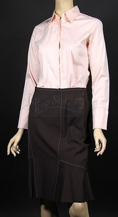Laura Roslins (Mary McDonnell) Outfit | Prop Store - Ultimate Movie Collectables