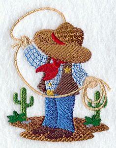 Wild West Fisherman Fred