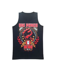 Just an Average Hero (Men's Tank)