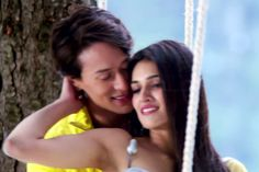 Tere Binaa Heropanti Lyrics