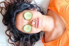 Zdjęcie 4 najlepsze sposoby na pozbycie się worków pod oczami #2 Beauty Hacks, Health, Tips, Shape, Diet, Under Eye Bags, Dark Around Eyes, Beauty Tricks, Health Care