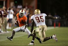 Best Miami Hurricanes Football Victories of the Last 7 Years  >>>  click the image to learn more...