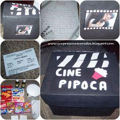 kit cinema