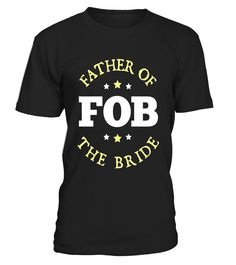 Funny Father Of The Bride T-shirt Fathers Day Birthday Gift  #bride