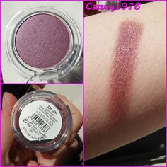 the body shop colour crush n. 320 Grape Expectations